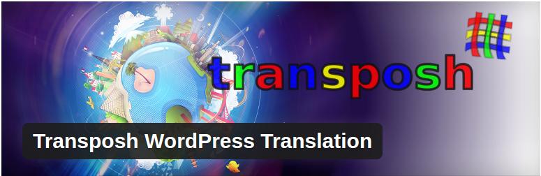 transposh, speakt translation services, wordpress
