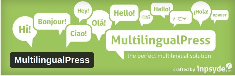 multilingualpress, speakt translations, wordpress plugins,