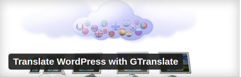 gtranslate, speakt translation, wordpress plugins