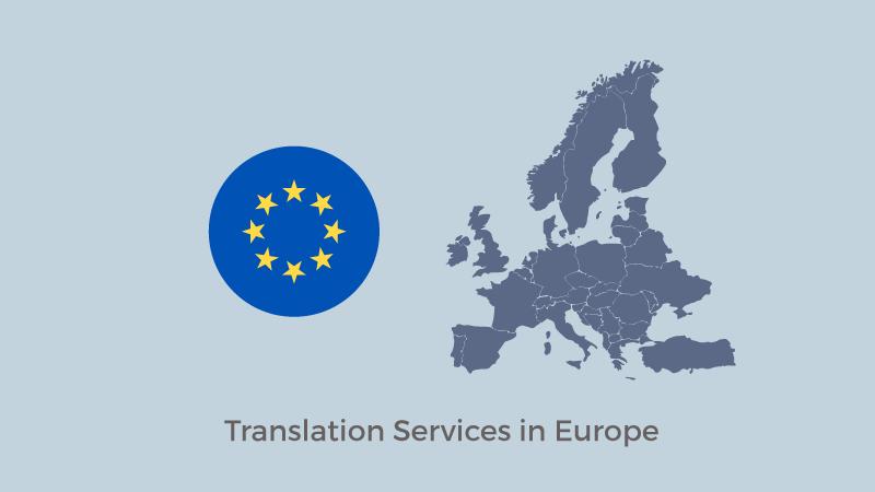 Translation-servives-europe
