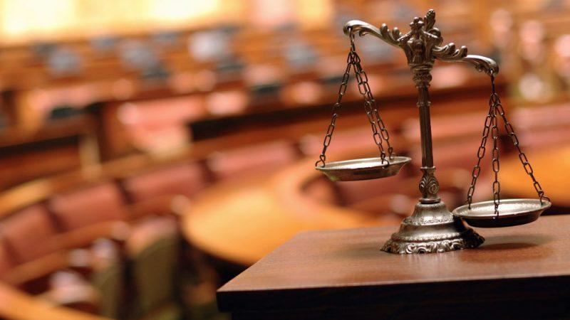 Lawyer's translation service