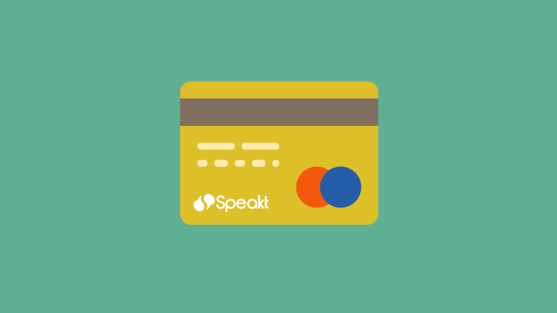 Debit and credit card payments