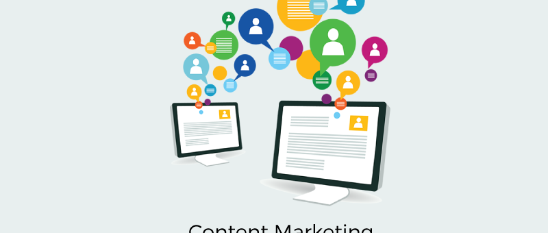What is Content Marketing;
