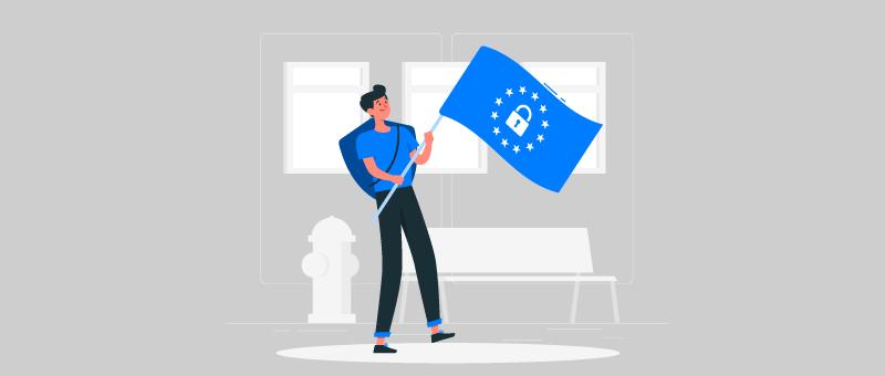GDPR: Όλα όσα πρέπει να γνωρίζετε για την προστασία των δεδομένων της ΕΕ