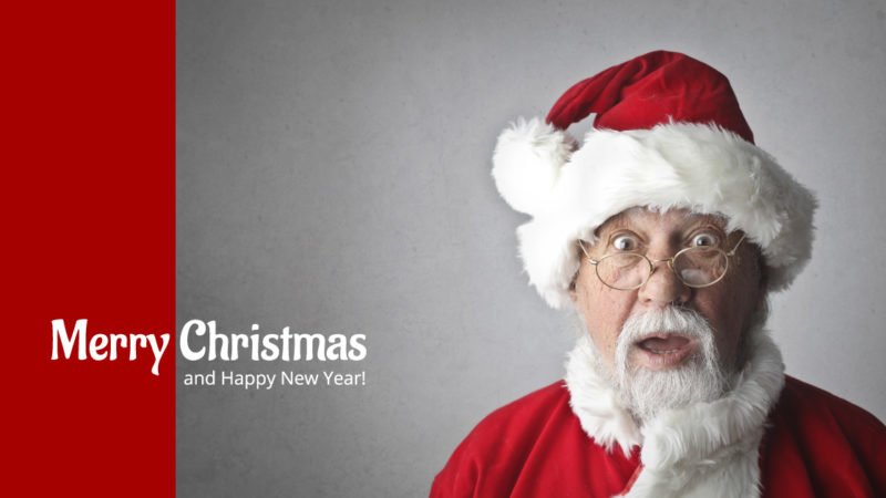 How to say Merry Christmas in 20 different languages