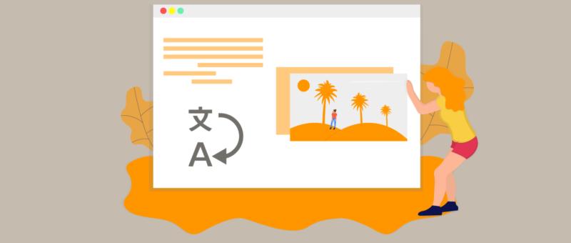 Traduci il tuo sito web e attira i clienti da ogni parte del mondo