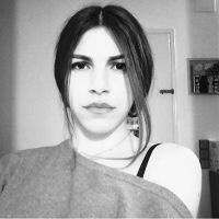 Eleni Kydoniati Content Creator