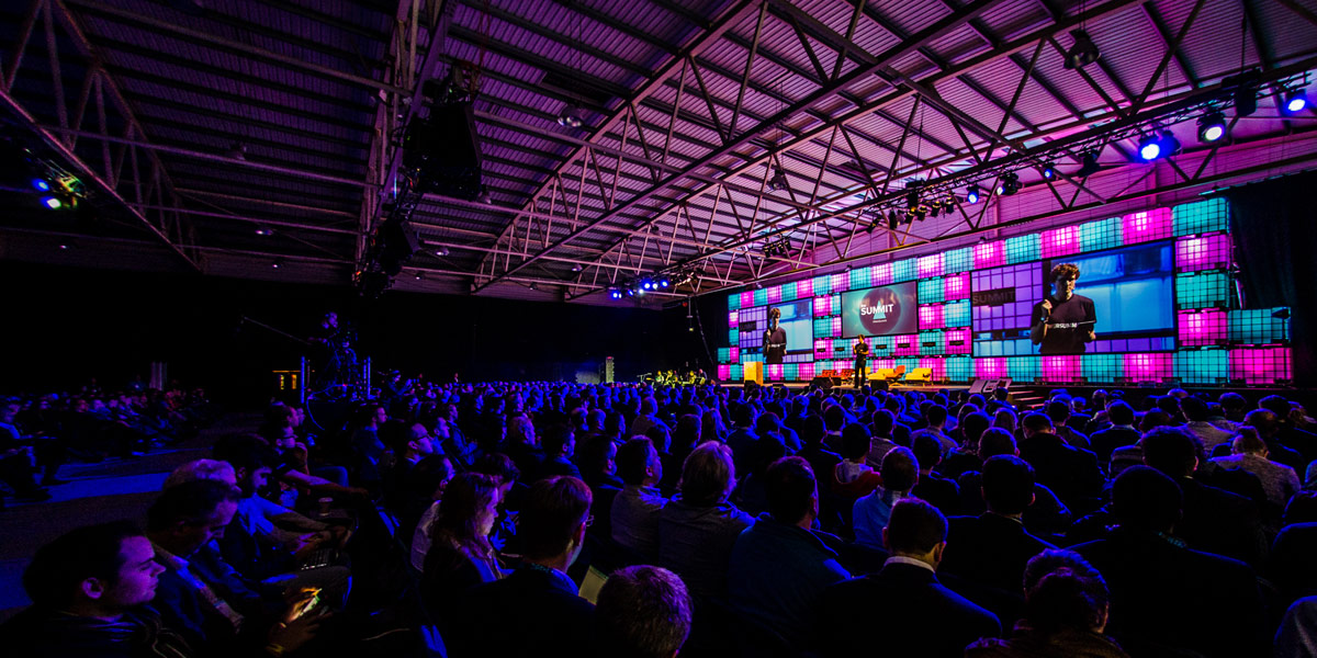 Speakt Web-Summit-in-Lisbon 2019