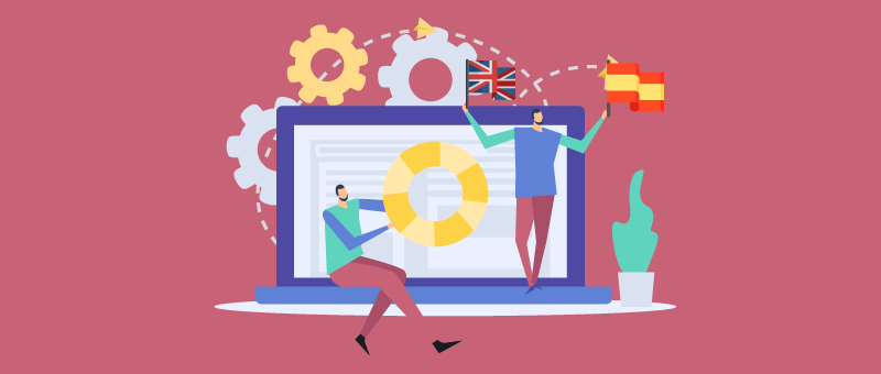 How to Build a Multilingual Website for Global Markets