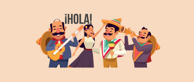 How Many Spanish Dialects Are There in The World?