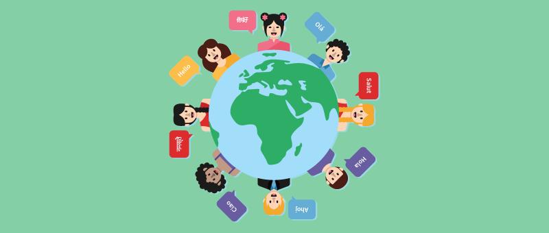 Website Translation: A Recipe for a Global Brand's Success
