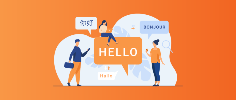 Machine Translation vs. Human Translation: Which is right for you?
